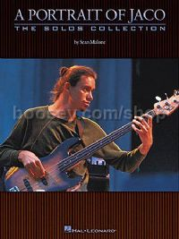 Portrait of Solos Collection (Guitar Tablature)