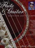 Flute & Guitar Duets For Any Occasion (Book & CD)