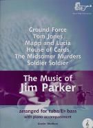 The Music of Jim Parker for Tuba/Eb Bass