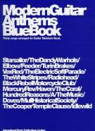 Modern Guitar Anthems Blue Book (Guitar Tablature)
