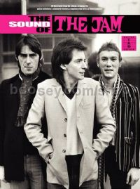 Sound of The Jam (Guitar Tablature)