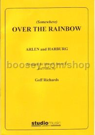 Over The Rainbow (horn in F & piano)
