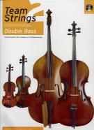 Team Strings 2 Double Bass (Book & CD)