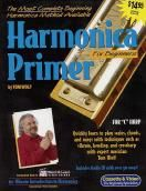Harmonica Primer For Beginners Book & CD