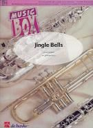Jingle Bells for Flexible Wind Quintet