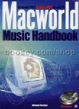 Macworld Music Handbook (Book & CD)