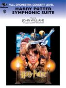 Harry Potter Symphonic Suite Full Orchestral Score & Parts Set