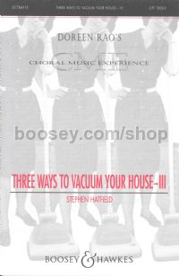 Three Ways To Vacuum Your House 3 SSA