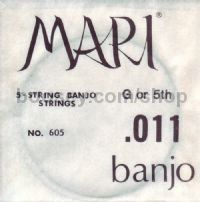 Banjo Strings (set) 5 String Banjo