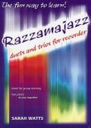 Razzamajazz Duets & Trios for Recorder