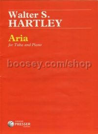 Aria for Tuba (Bass Clef)
