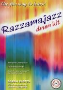 Razzamajazz Drum Kit (Book & CD)