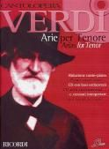 Arias for Tenor (Cantolopera) (Book & CD)