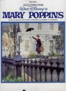 Mary Poppins - Easy Piano Vocal Selections