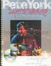 Superdrumming Master Method (Book & CD)