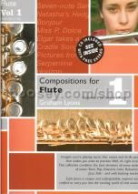 Compositions for Flute Vol.1