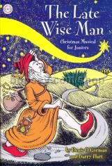 Late Wise Man (Book & CD)
