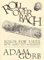 Roll Over Bach (Flute & Piano)