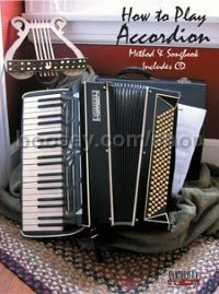 How to Play the Accordion: Method & SongBkBk1