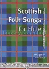 Scottish Folk Songs for Flute