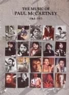 Music of Paul McCartney vol.1 1963-1973