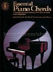 Essential Piano Chords