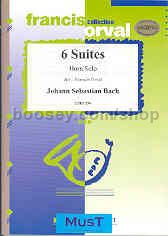 Six Suites for Horn Solo