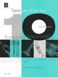 Take Another Ten (Trumpet & Piano)