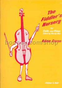 Fiddler's Nursery for Cello & Piano