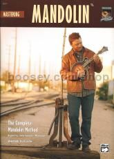 Mastering Mandolin (Book & CD)