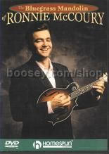 BLUEGRASS MANDOLIN OF DVD