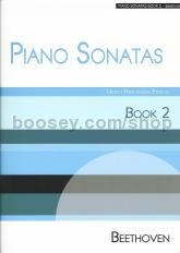Sonatas Book 2 Urtext Performing Edition
