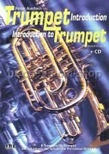 TRUMPET INTRODUCTION TO TRUMPET (Book & CD)
