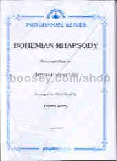 Bohemian Rhapsody Wind Band (Score & Parts)