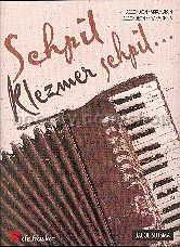 Klezmer for Accordion