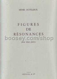 Figures de Resonances 2 Pianos