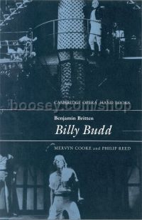 Britten's Billy Budd (Cambridge Opera Handbook)