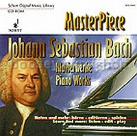 Piano Works CD-Rom