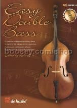 Easy Double Bass (Book & CD)