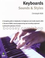 Keyboards Sounds & Styles