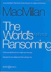 World's Ransoming