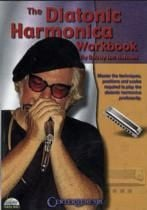 Diatonic Harmonica Workbook (DVD)