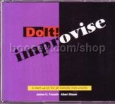 Do It! Improvise 1 CD(2)