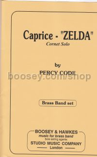 Zelda (Brass Band Set)