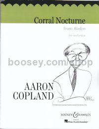 Corral Nocturne (Rodeo)