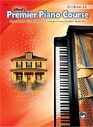 Alfred Premier Piano Course At Home Book Level 1A