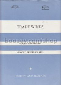 Trade Winds from Salt-Water Ballads (Fmaj)