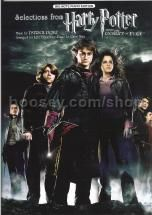 Harry Potter & the Goblet of Fire (Big Note)