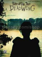 Deadwing (Guitar Tablature)
