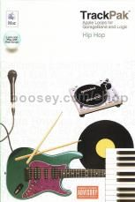Trackpak Hip Hop Booklet/DVD-Rom Mac